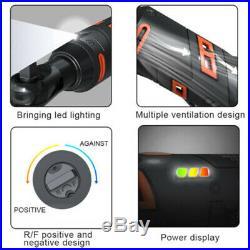 Pull Easy Electric Motor Power Socket Set HOT