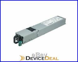 QNAP PWR-PSU-450W-DT01 power supply hot-plug / redundant 450 Watt