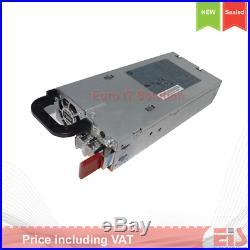 (REF) HP 750W HOT PLUG CS 48V DC Power Supply 639173-001