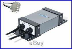 Spa & hot tub watertight 120/240V POWER SUPPLY 12V for spa & marine with AMP plug
