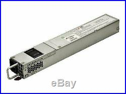 Supermicro Power supply hot-plug / redundant (plug-in module) 80 PWS-703P-1R